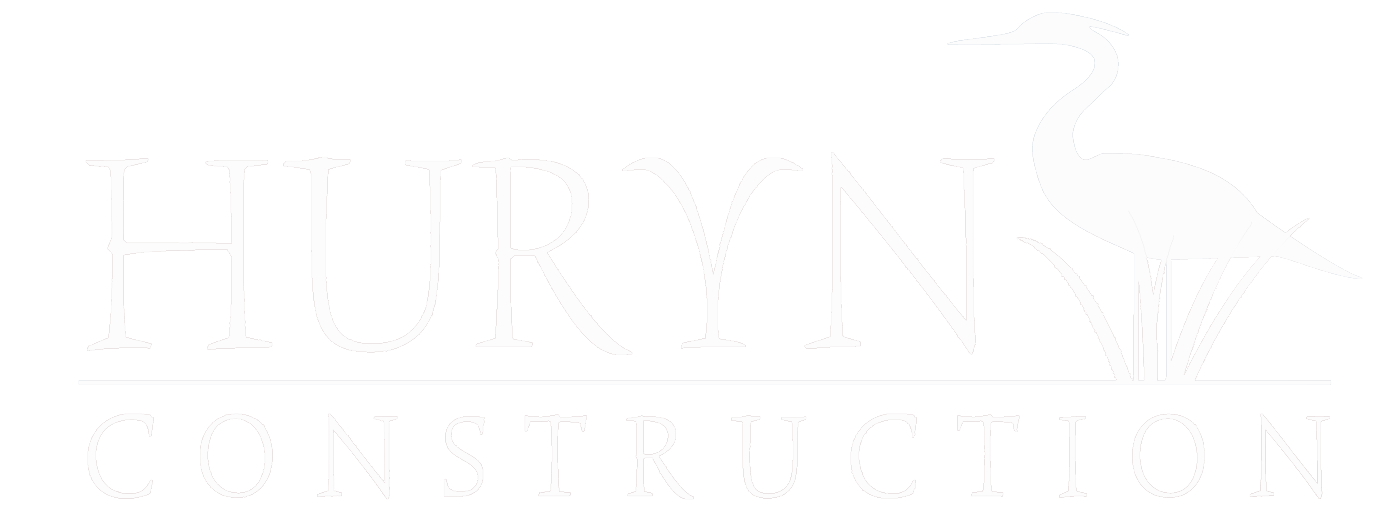 Huryn Construction | New Homes | Custom Cabinets | Remodels